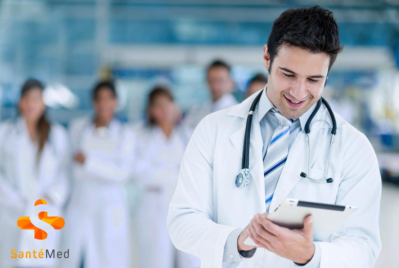 Por que o médico precisa tirar o papel da sua vida?