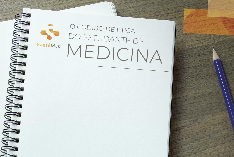 Conheça o Código de Ética do Estudante de Medicina